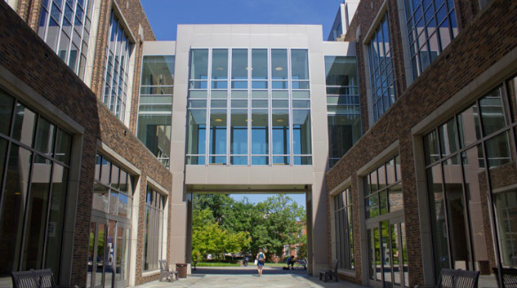 Fitzpatrick Center at Duke University